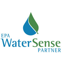 we are EPA water sense partners